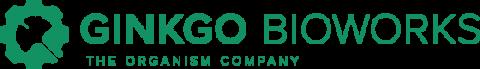 Ginkgo Bioworks Logo