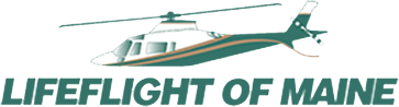 Lifeflight of Maine Logo