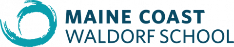Maine Coast Waldorf School Logo