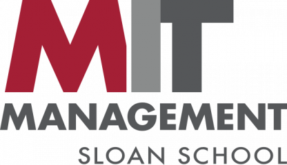 MIT Sloan School of Management Logo