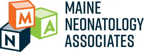 Maine Neonatology Associates Logo