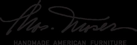 Thos. Moser Logo
